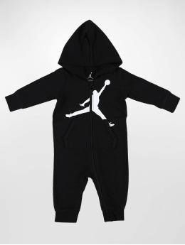 Jordan Combinaison & Combishort HBR Jumpman Hooded noir