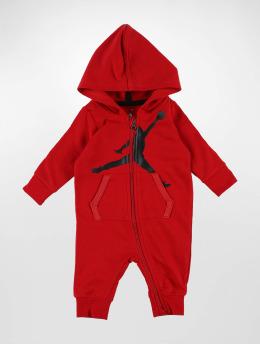 Jordan Combinaison & Combishort HBR Jumpman Hooded rouge