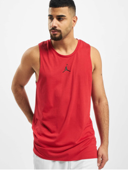 Jordan Débardeur 23Alpha  rouge