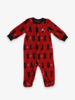Jordan Diverse Jordan Aop Fleece Fc rød
