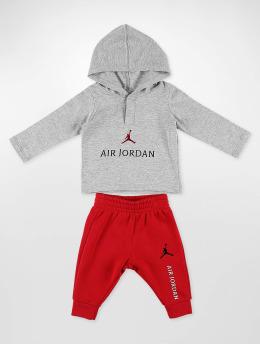 Jordan Dresy Multi-Hit czerwony