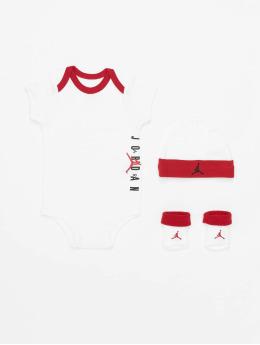 Jordan Gadget Air 3 Pieces, bianco