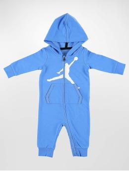 Jordan Haalarit ja jumpsuitit HBR Jumpman Hooded  sininen