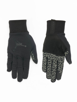 Jordan handschoenen Sphere Cold Weather zwart