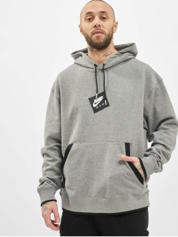 Jordan Hoodie Classics grey