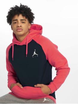 Jordan Hoodies Sportswear Jumpman modrý