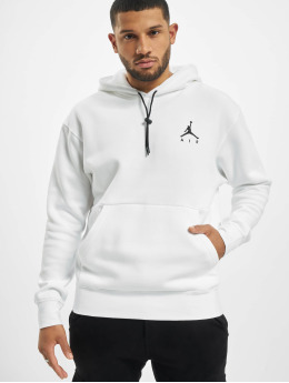 Jordan Hoody Jumpman Air Fleece wit