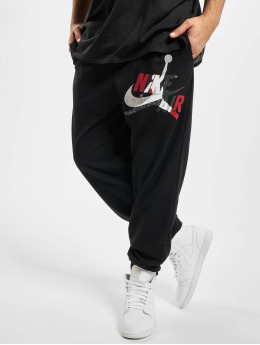 Jordan Jogging Jumpman Classics Fleece noir
