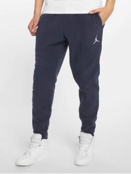 Jordan joggingbroek Therma 23 Alpha blauw