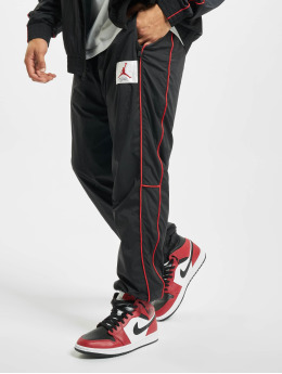 Jordan joggingbroek Flight Warmup zwart