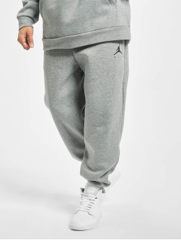 Jordan Joggingbukser Jumpman Fleece grå