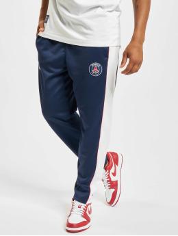 Jordan Joggingbyxor PSG blå
