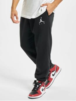 Jordan Joggingbyxor Jumpman Air Fleece  svart