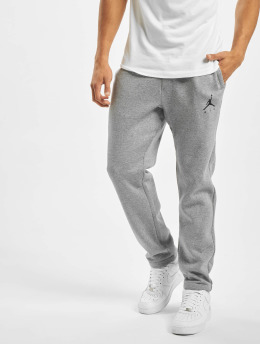 Jordan Jogginghose Jumpman Fleece Oh grau