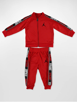 Jordan Joggingsæt Graphic Legacy rød