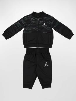 Jordan Joggingsæt Diamond Tricot sort