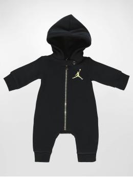 Jordan Jumpsuits Metal ManHooded svart