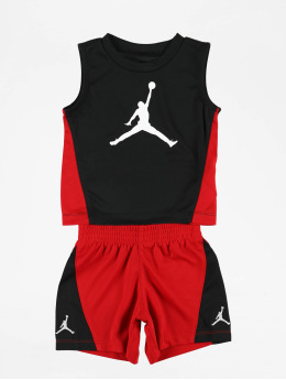 Jordan Otro Authentic Triangle negro