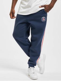 Jordan Pantalone ginnico PSG blu
