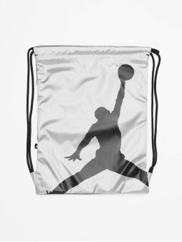 Jordan Pouch Gym grey