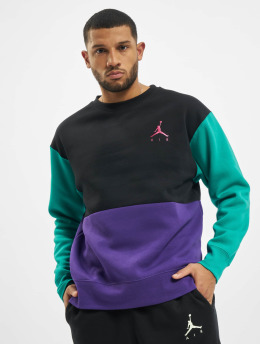 Jordan Pullover M J Jumpman Air Fleece black