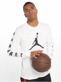 Jordan Pullover Graphic weiß