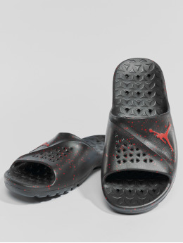 Jordan Sandals Super.Fly Team black
