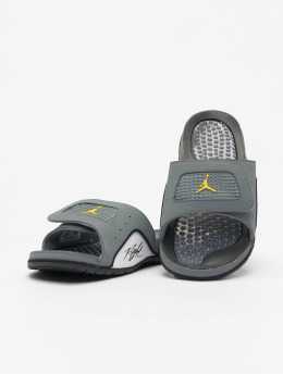Jordan Sandals Hydro IV Retro grey