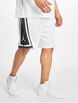 Jordan Short Franchise blanc