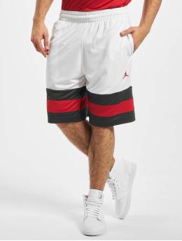 Jordan Short Jumpman Bball blanc