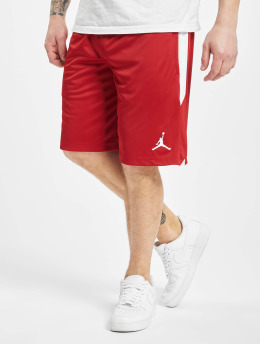 Jordan Shorts Dry 23 Alpha Dry Knit  red