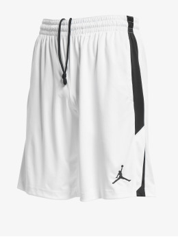 Jordan Shorts 23alpha Dry Knit weiß