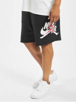 Jordan shorts Jumpman Classics zwart