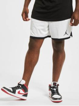 Jordan Shortsit Air valkoinen