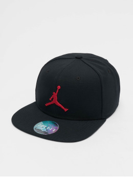 Jordan Snapback Pro Jumpman èierna