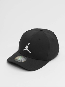 Jordan Snapback Cap CLC99 black