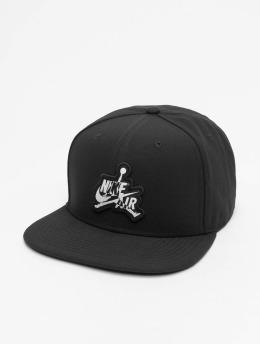 Jordan Snapback Cap Pro Cap JM Classics black