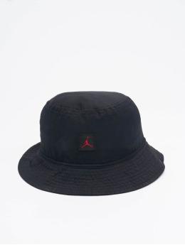 Jordan Snapback Cap Bucket Jm schwarz