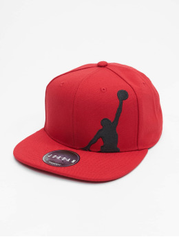 Jordan Snapback Jan Cropped pestrá