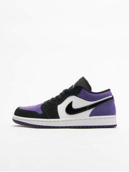 Jordan Sneaker Air 1 Low bianco