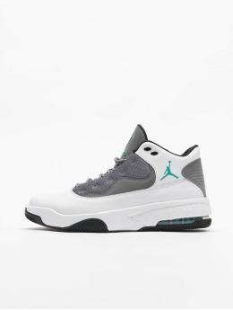 Jordan Sneaker Max Aura 2 bianco
