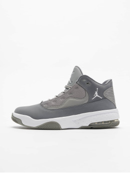 Jordan sneaker Max Aura 2 grijs