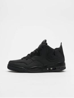 Jordan Sneaker Courtside 23 nero