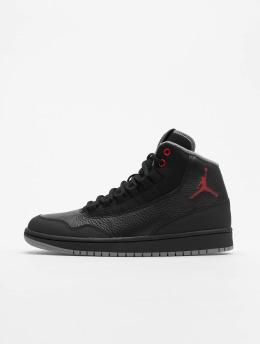 Jordan Sneaker Executive nero