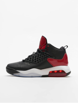 Jordan Sneaker Maxin 200 nero