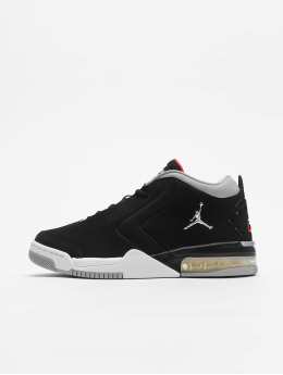 Jordan Sneaker Big Fund schwarz