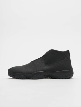 Jordan Sneaker Future Three Quarter schwarz