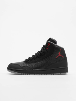 Jordan Sneaker Executive schwarz