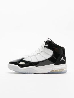 Jordan Sneaker Max Aura (GS)  schwarz