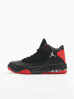 Jordan Sneaker Max Aura 2 schwarz